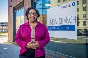 chase - Stockton in the News: Jim Paterno Talks Bank Branch Expansions