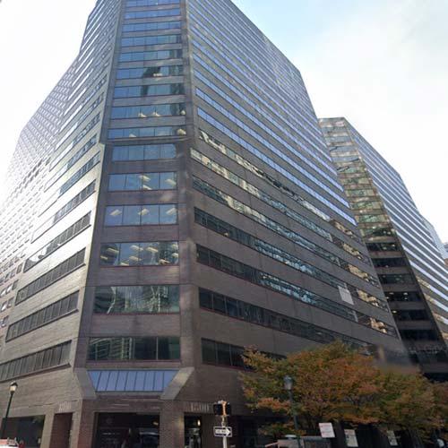 1800 JFK Blvd. – Philadelphia, PA