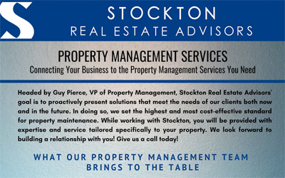 What Our Property Management Team Brings to the Table