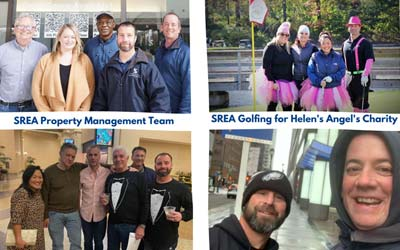 Stockton Real Estate Advisors Q2 Newsletter